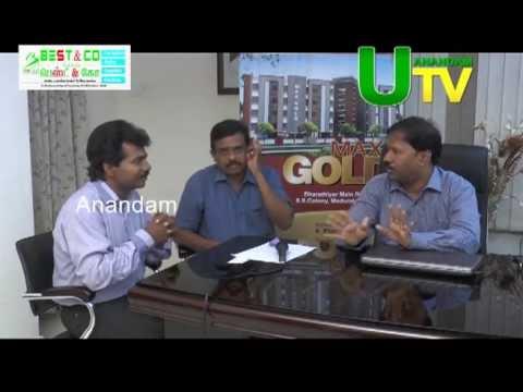 Max Global Apartments - Best of Madurai - Dialmadurai.com - Online Media Partner