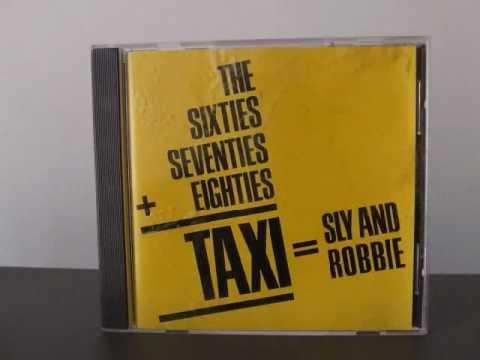 Rain From The Sky Sly & Robbie