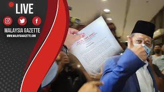 MGTV LIVE : Mesyuarat MT UMNO Selesai, MT UMNO Pakat Tutup Mulut