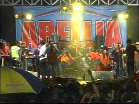 Tersesat -Gerry Mahsa-New Abellia Live Kedamean Kendang Cak Met Live terbaru 2015
