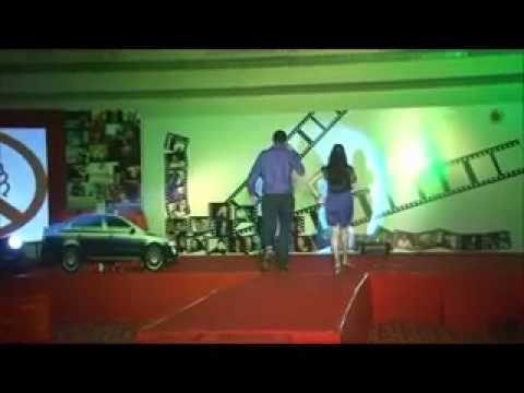 Fashion Show - Safety Rules.flv