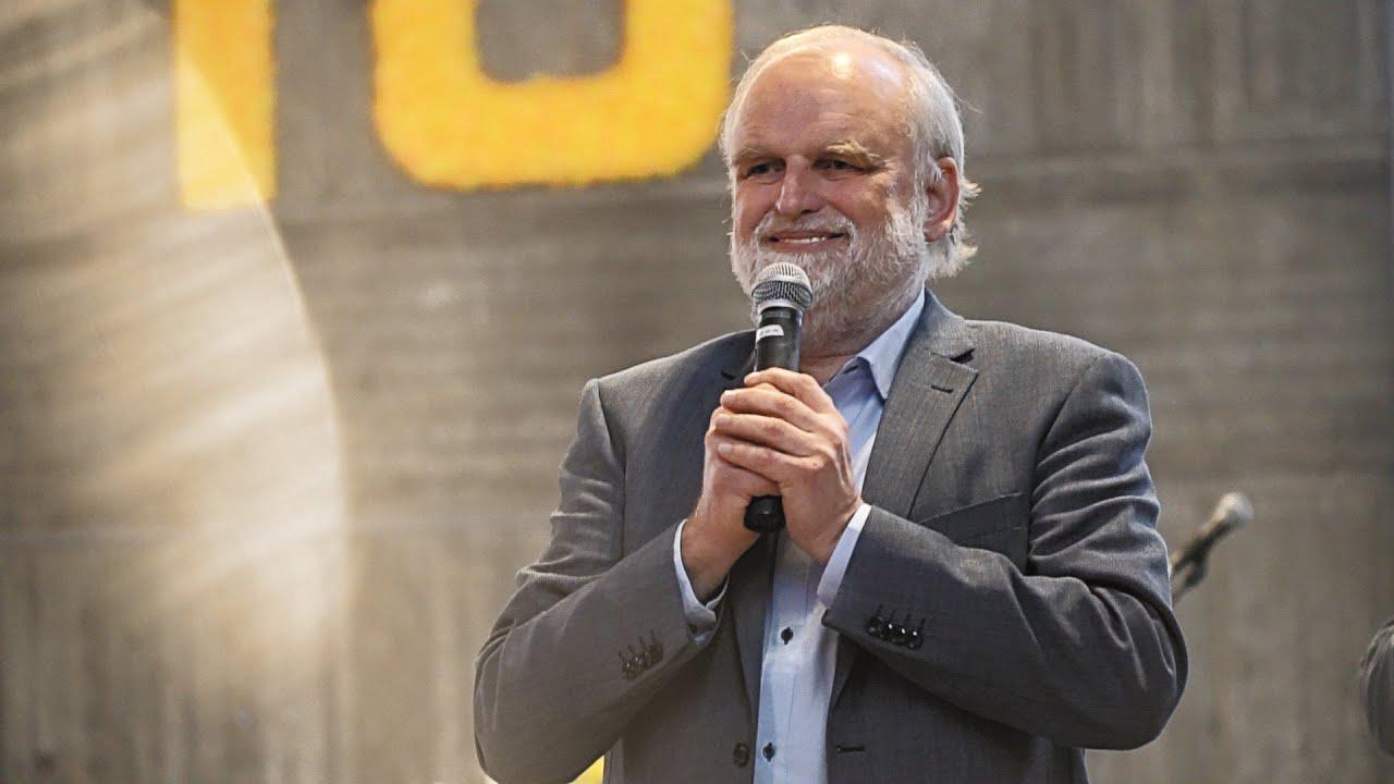 """Jubiläumsfeier 10 Jahre Lebensquelle / Празднование 10-летия ц. """"Источник Жизни"""" — Recap"""