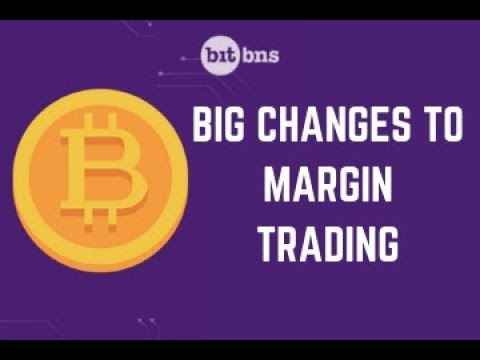 Bitbns introduces big changes to margin trading, 28 cryptocurrencies now available for traders