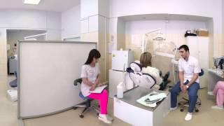 Стоматология Все свои! на метро ВДНХ(Больше фотографий и отзывов посетителей на сайте http://zoon.ru/msk/medical/stomatologiya_vse_svoi_na_metro_vdnh/, 2014-05-05T08:44:11.000Z)
