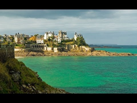 Places to see in ( Dinard - France )