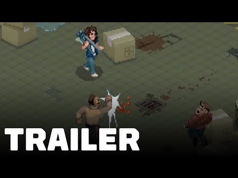 Stranger Things 3: The Game Trailer World Premiere
