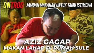 Download lagu AZIZ GAGAP MARAH SAMA SULE KARNA INI‼️