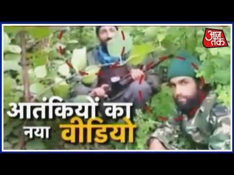 Agitated With Masood Azhar's Nephew Killing, Jaish Militants Release Warning Video