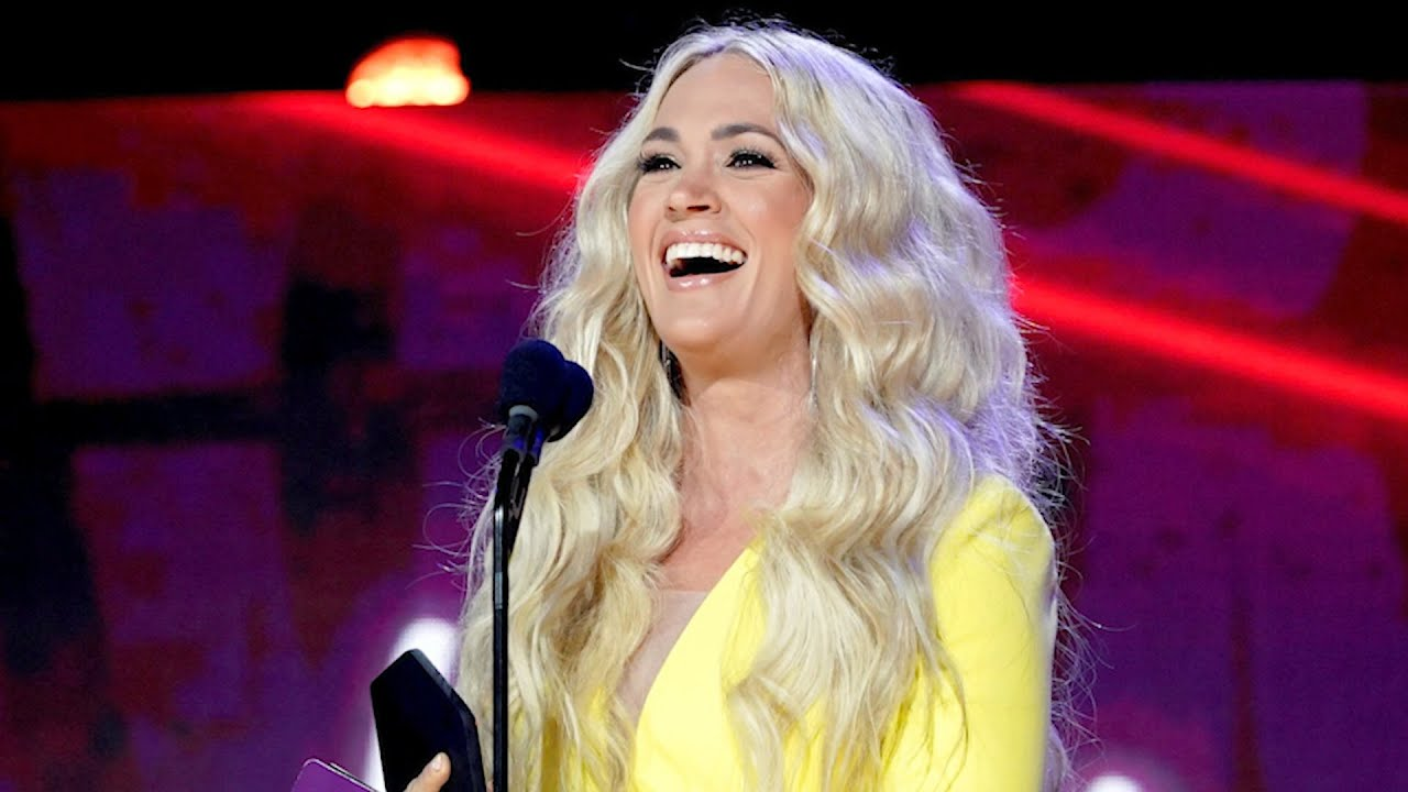 The Real Reason Carrie Underwood Always Wins at the CMT Awards