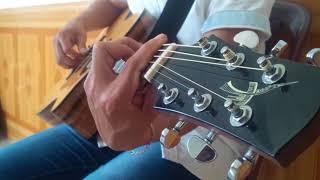 Gửi người anh yêu Acoustic Cover