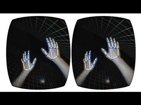 Самые лучшие игры для VR! (Oculus Rift)
