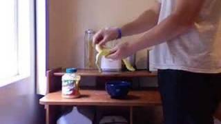 Uncooked 04: Banana Soup