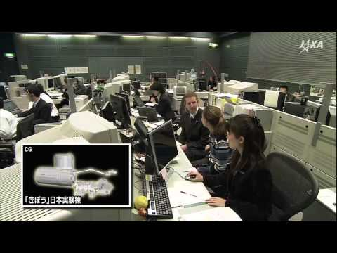 Japanese Space Women -宇宙で活躍する日本人女性たち-