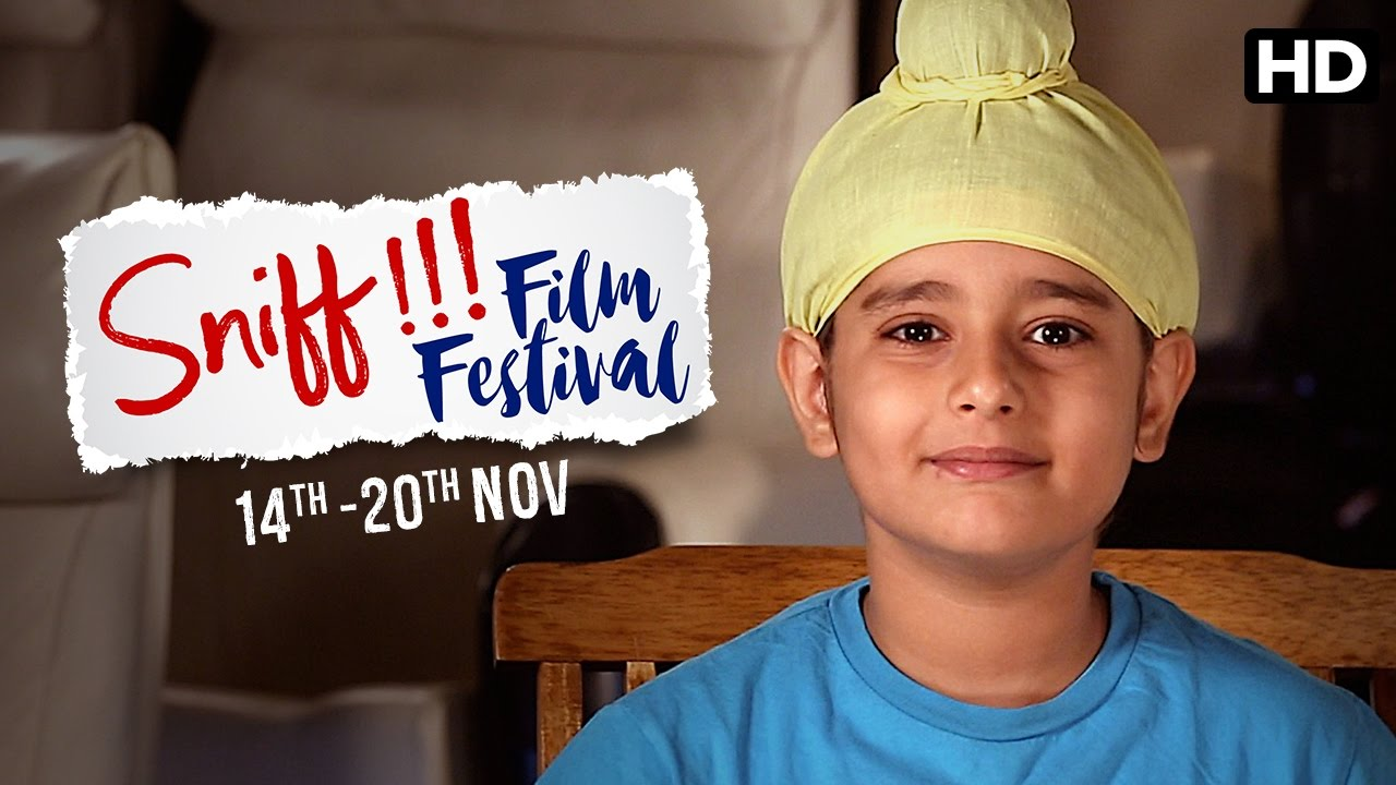 Sniff – Superhero Movie for Kids – Official Trailer watch Online  – Amol Gupte Director – Sunny Gill