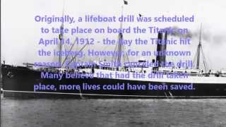 10 Facts About the Titanic That You Don