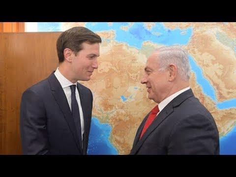 """المسائية .. صحيفة إسرائيلية تنشر تفاصيل """"صفقة القرن"""" الأمريكية للسلام"""
