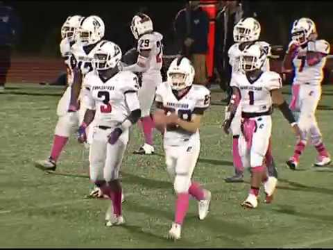 Game of the Week: Charlestown Townies vs. West Roxbury Raiders