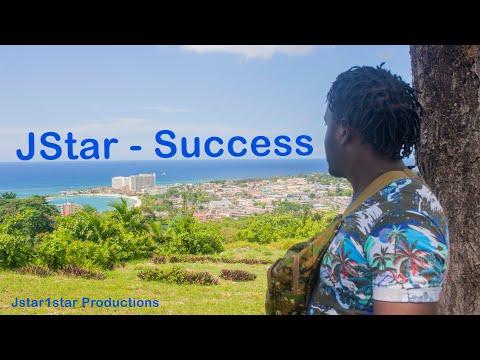 Download JStar 1Star - Success (Official Music Video 2021) S.T.G