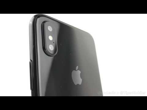 iPhone 8 será ele? Veja o conteúdo vazado na internet