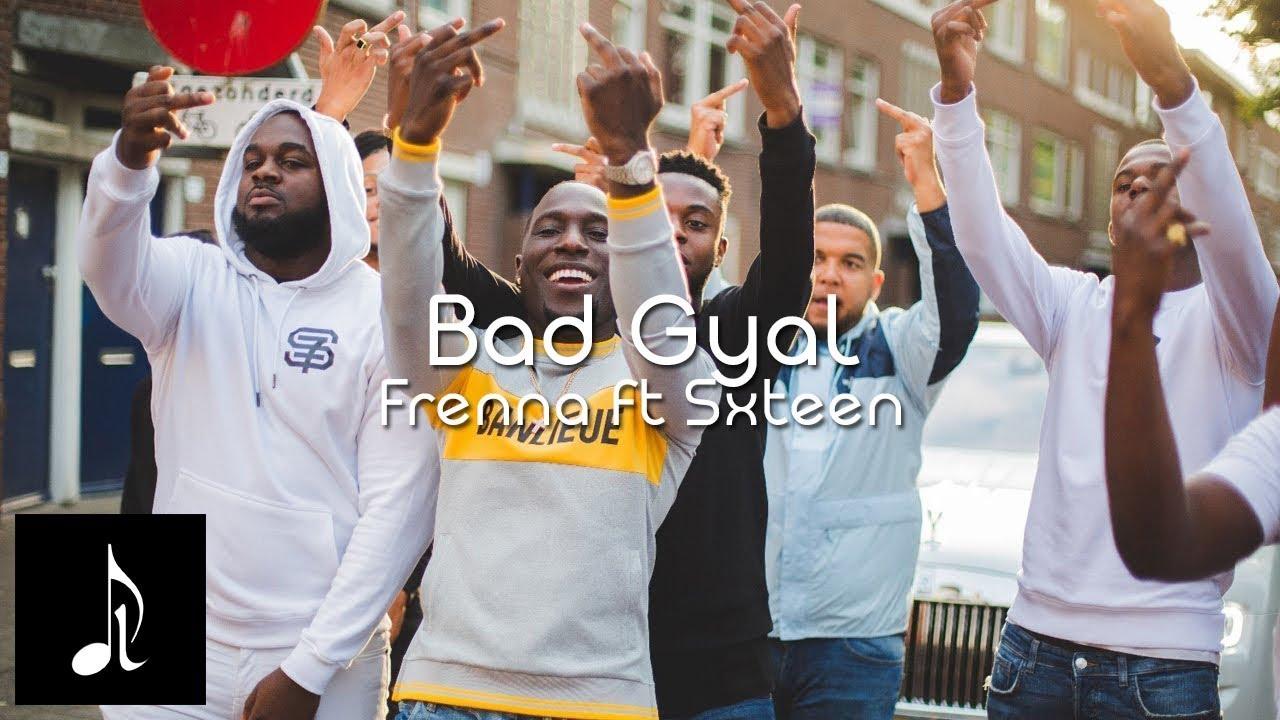Bad Gyal - Jacaranda Lyrics   MetroLyrics