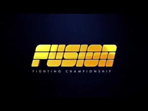 Fusion Fighting 29 Oscar Ferydooni