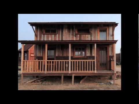 Tiny Texas Houses Presents The Homesteader YouTube