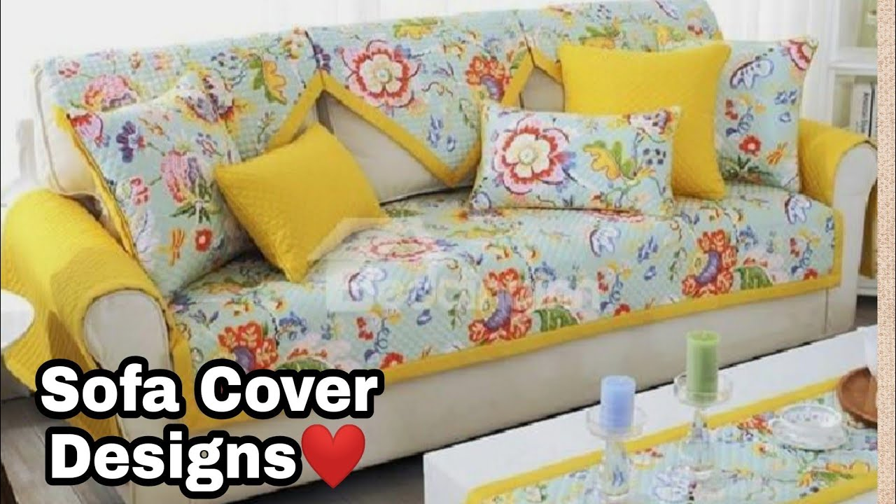 Designer Sofa Covers Of All Times Ll Interesting Styles Youtube