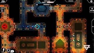Legions of Steel Gameplay and Review
