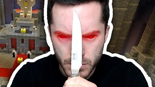 I CANNOT BE STOPPED - Minecraft Murder Mystery
