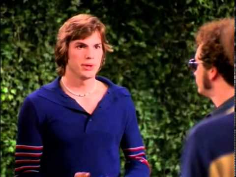 Michael Kelso the Crap Shoes