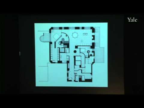 Gwathmey Siegel: Form and Counterform