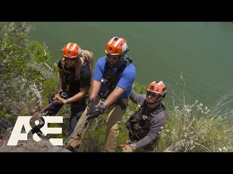 Nightwatch Presents: First Responders - In the Line of Fire | A&E
