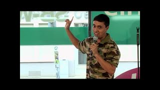 Salim Samatou: Wo ist mein Euro?