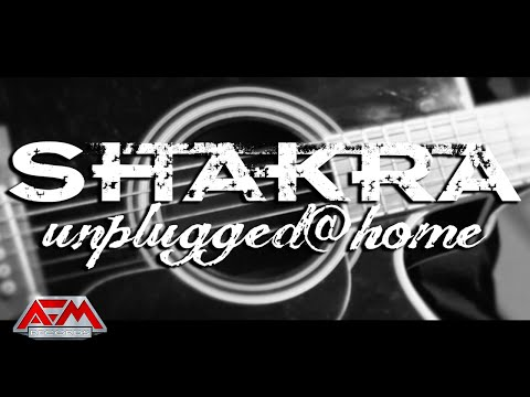 SHAKRA - When It All Falls Down (unplugged@home - 2020) // Official Music Video // AFM Records