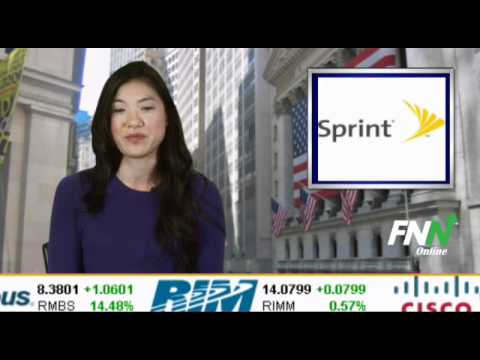 Sprint Postpaid Adds to Miss Consensus in Q4