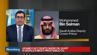 Saudi Aramco Accounts: The World's Most Profitable Company