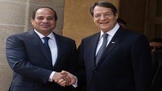 نشرة الأخبار وفيها : السيسى يلتقى رئيسى قبرص وبيلاروسيا على هامش جمعية الأمم المتحدة