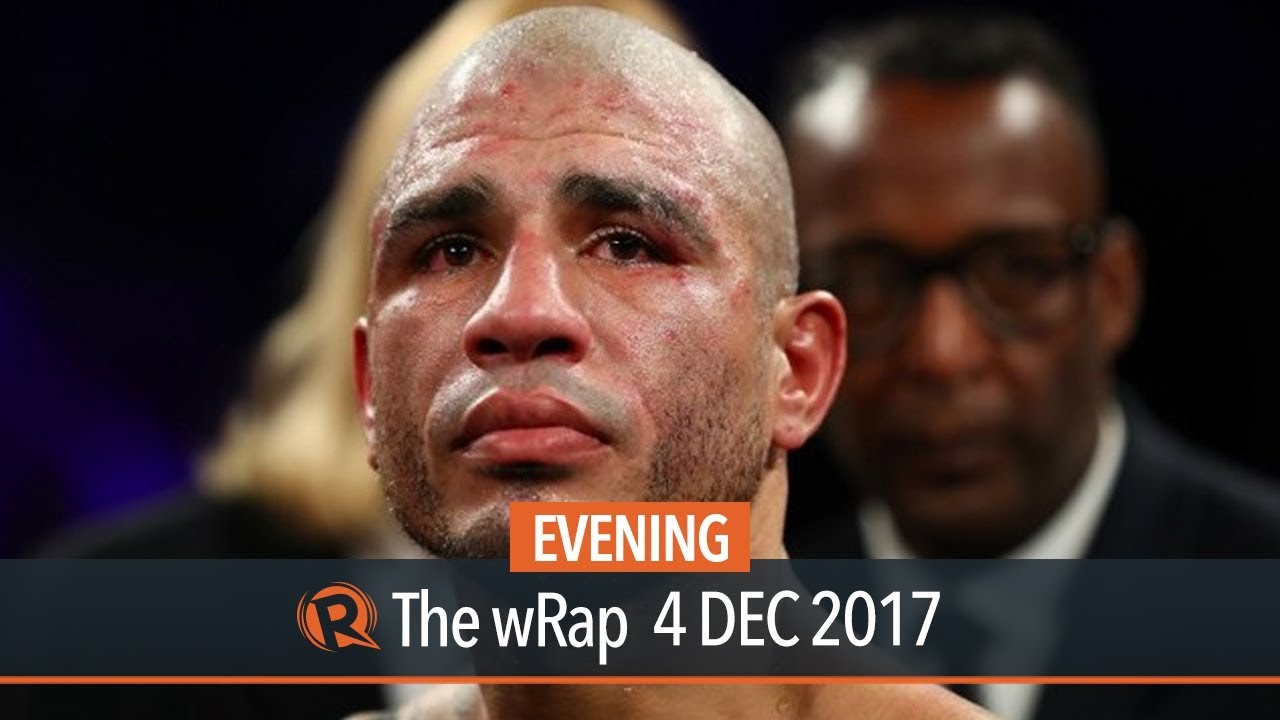 Miguel Cotto Retires From Boxing With Loss To Sadam Ali