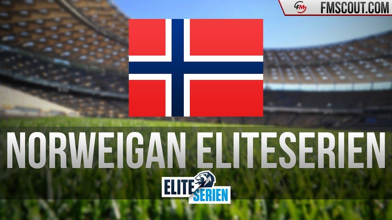 norway eliteserien