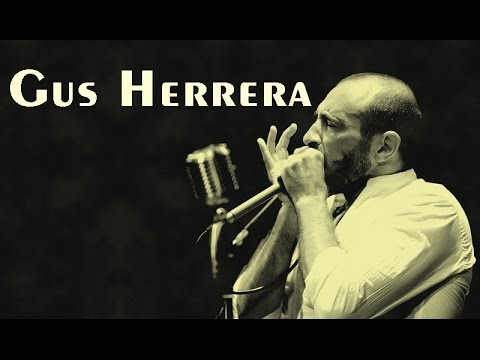 Blues Harmonica: Georgia on my mind - Gus Herrera