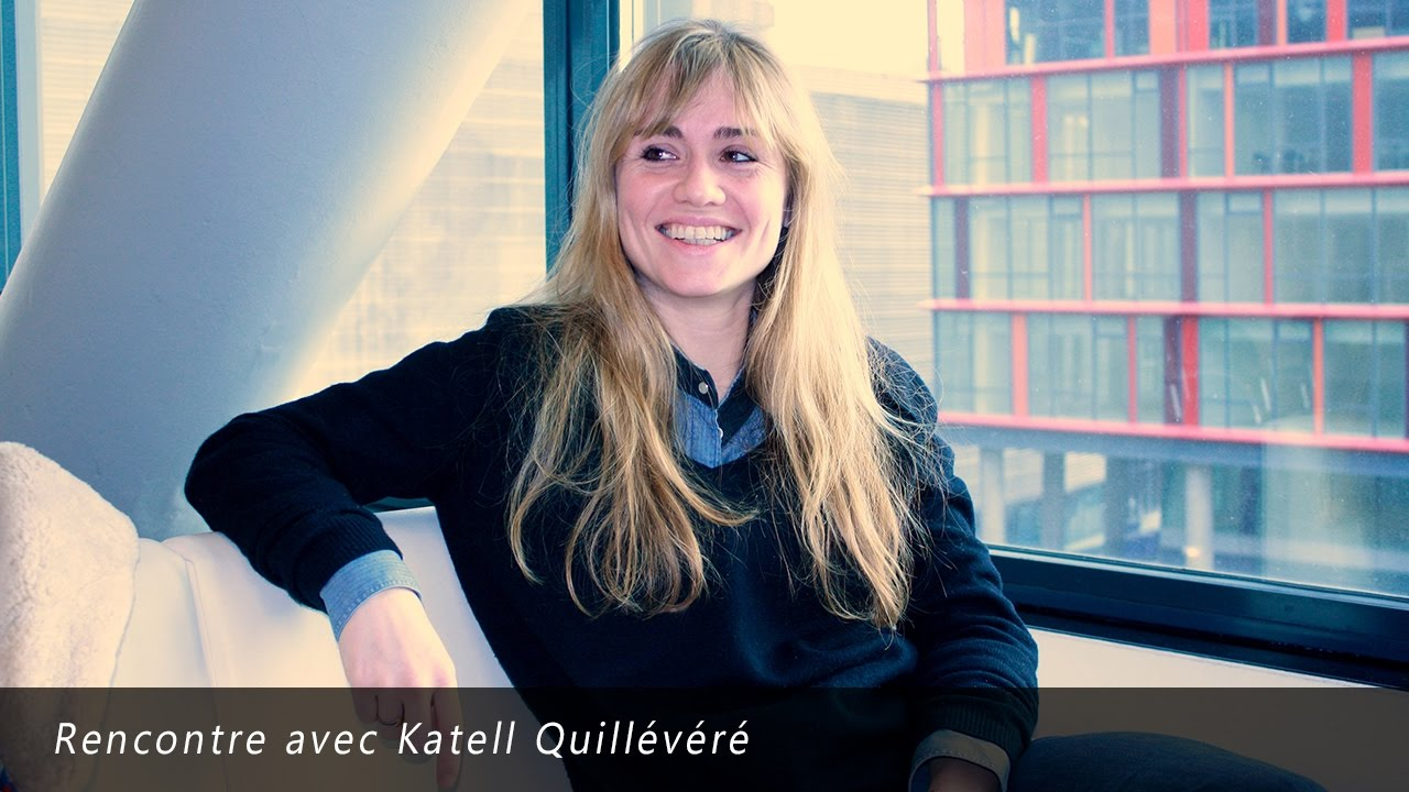 Katell Quillevere