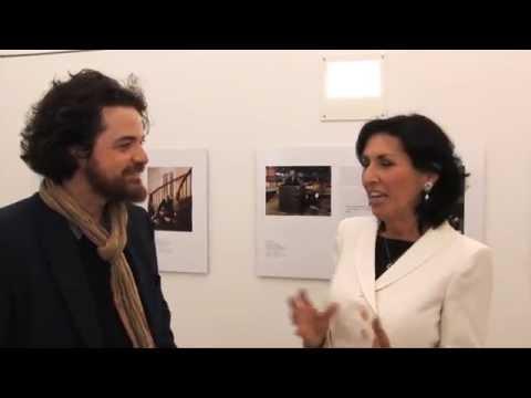 """""""Jude sein - Being Jewish. Vienna Jewish Identity Project. Fotografien von Peter Rigaud"""""""