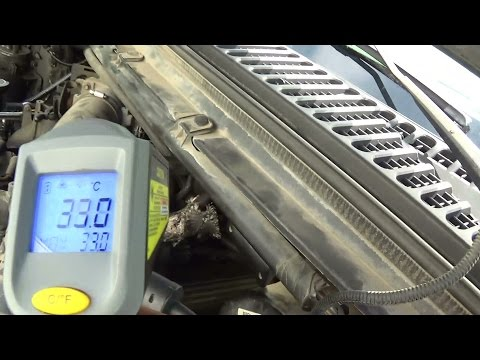 99 Ford F250 5.4L: Surging/Rough Idle Case Study -Part 2