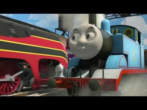 Trenino Thomas Full