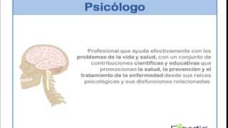Psicología - Especialidades Expertia Med