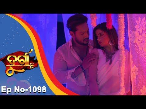 Durga | Full Ep 1098 | 15th June 2018 | Odia Serial - TarangTV thumbnail