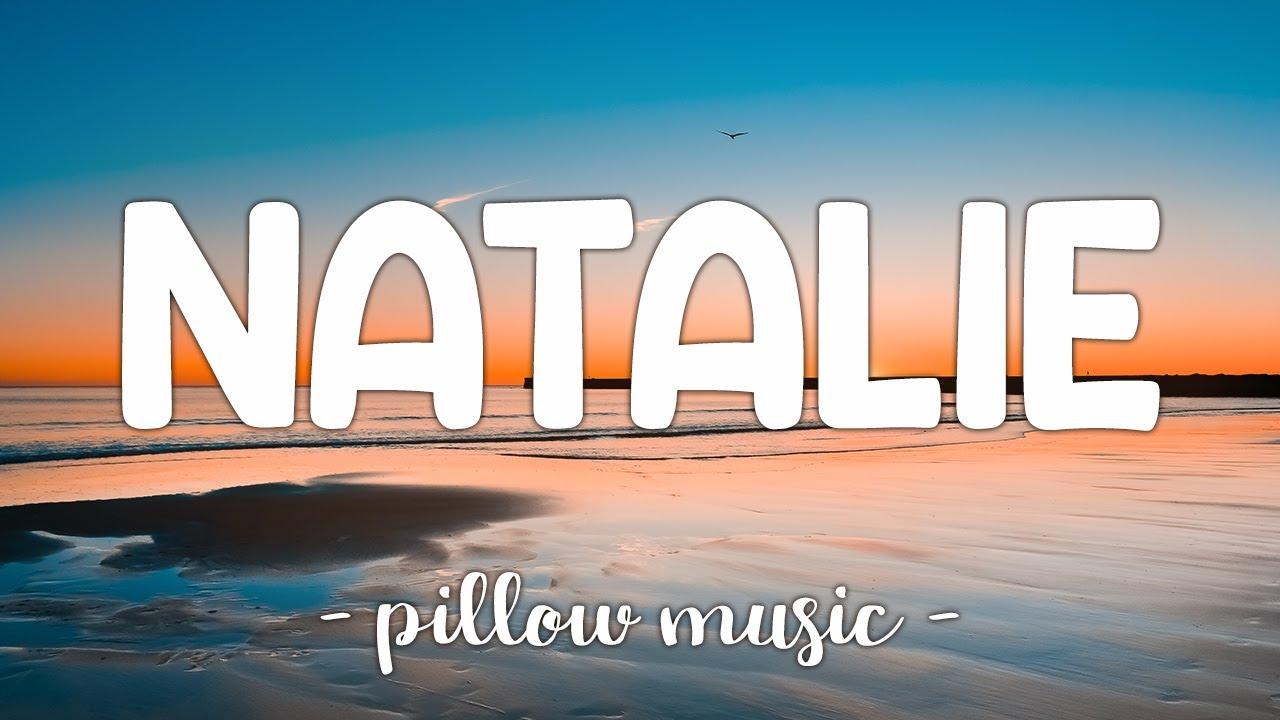 Download Natalie - Bruno Mars (Lyrics) 🎵