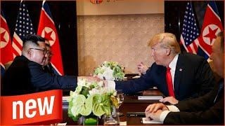 Trump zu Gipfel: Besser als irgendjemand erwarten konnte
