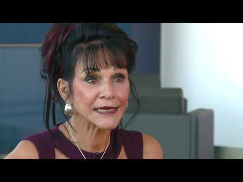 Full Interview with Judge Rosemarie Aquilina, who sentenced Larry ...