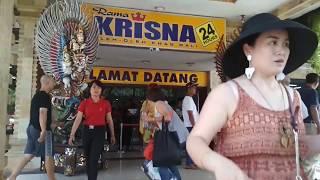 Gambar cover Krisna. Toko oleh2 khas Bali, Jalan Raya Tuban, Badung, Bali